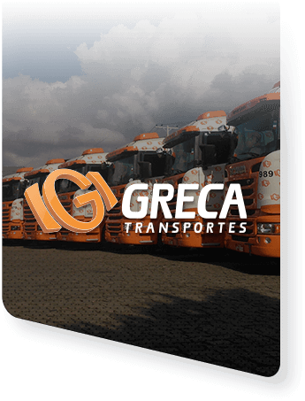 Marcas do Grupo - GRECA Transportes