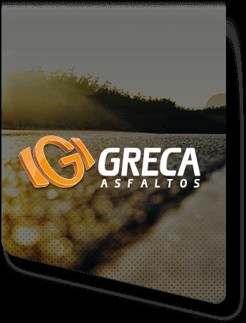 Marcas do Grupo - GRECA Asfaltos