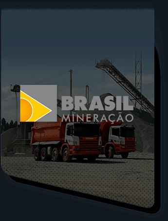 Marcas do Grupo - Brasil Mineração